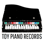 Toy Piano Records